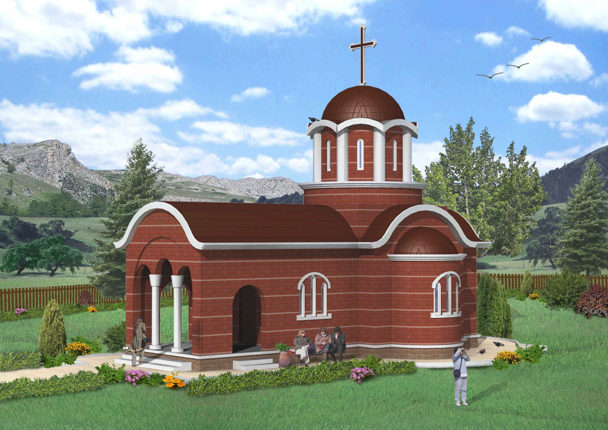 Sveti Andrei 2